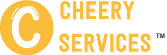 Cropped Cheery Services Logo